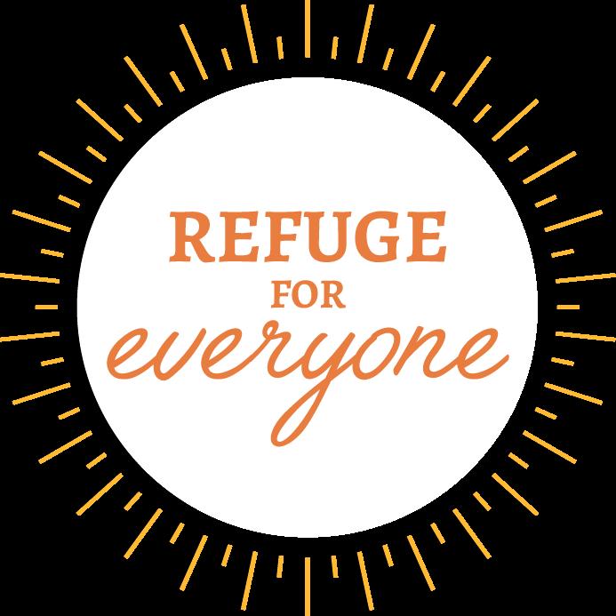 Refuge For Everyone